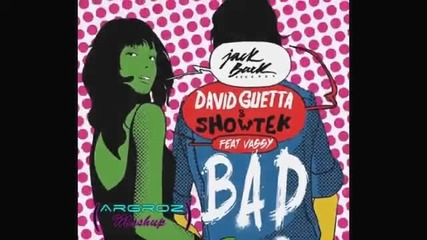David Guetta & Showtek Ft Vassy Vs Dimitri Vegas & Martin Garrix & Like Mike Argroz Mashup