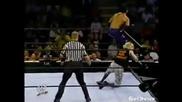 Steven Richards vs. Spike Dudley - Wwe Heat 25.08.2002