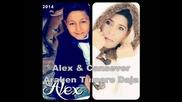 *~ Alex & Cansever - Araken Tumare Daja - ( New Album 2014 ) *~