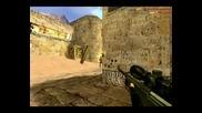 Bulgarian Counter - Strike Players mix
