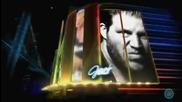 Wrestlemania 29 Alberto Del Rio Vs Jack Swagger Official Matchcard Hd
