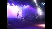 Aksinia ft. Miro - Give in to me *изпълнение в памет на Майкъл Джексън*