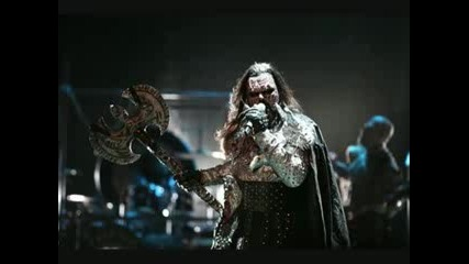 Lordi - Dr Sin is in