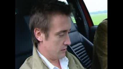 Top Gear - Ричард Хипнотизиран