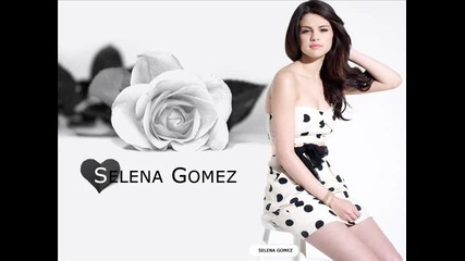 Selena Gomez - I Won`t Apologize