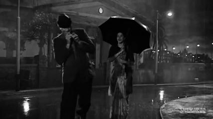 Pyar Hua Ikarar Hua - Raj Kapoor & Nargis - Shree 420 bg sub