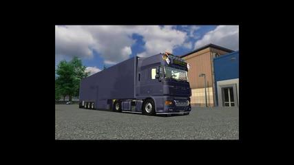 mu trucks