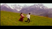 * Индийски * Tujhe Dekha To Ye Jaana Sanam - Ddlj (720p Hd Song)