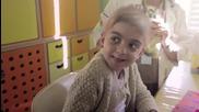 Супергеройска химиотерапия за деца!