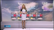 Прогноза за времето (04.12.2014 - обедна)