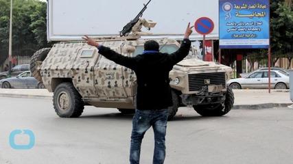 Libyan Government Forces Lack Ammunition