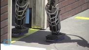 Darpa Robotics Challenge: South Korea's Humanoid Nets Team $2M