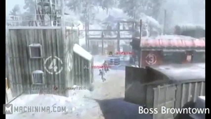 Call of Duty Black Ops Top 10 Amazing Kills Episode 9 by Anoj (bo Gameplay_countdown)