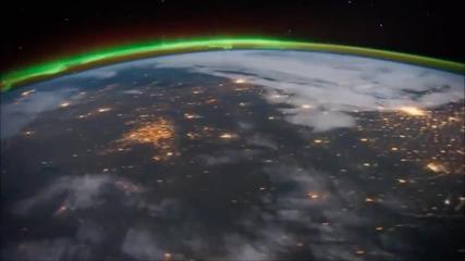 Удивително .. Земята От Космоса H D