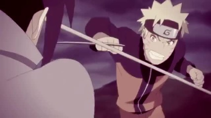 Naruto And Sasuke Amv 2013