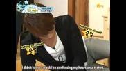 [ Eng Subs ] Shinee Hello Baby Ep12 1/5