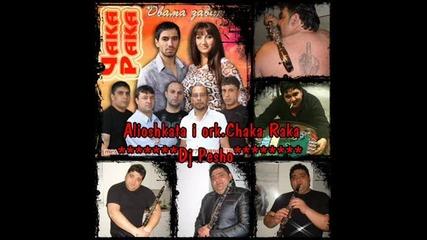 Alioshkata i ork.chaka Raka Live v selo Riben - Dj Pesho ... Vbox7