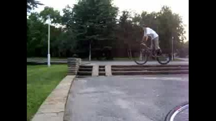 Bike Bourgas #1