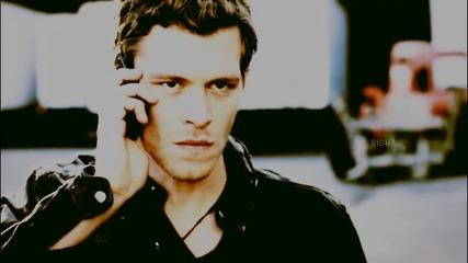 Joseph Morgan[klaus] - I want you tonight