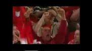 Liverpool & Milan Uefa Champions Final