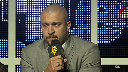 Karrion Kross, Adam Cole, Raquel Gonzalez and more sound off at NXT TakeOver: In Your House Global Press Conference
