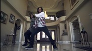 Жестоките близнаци Танцьори! Les Twins - Pull Up