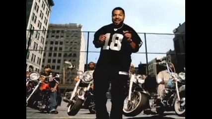 Warren G ft. Ice Cube, B - Real, Snoop Dogg - Get U Down