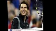 Rafa Nadal Clip 1