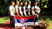 Radisa Urosevic - Oj Srbijo najlepsa - Audio 2017