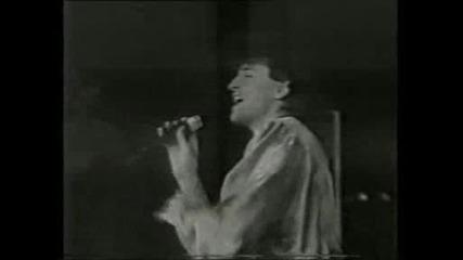 деян неделчев - обич за обич - Мелодия на годината -нов глас - 1989