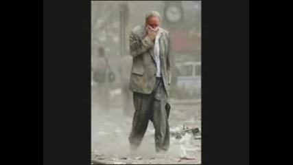 Терористичните Атаки В Световния Търговски Център и Пентагона 9.11.01
