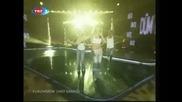 Евровизия 2009 Турция Hadise - Dum Tek Tek (Crazy For You)