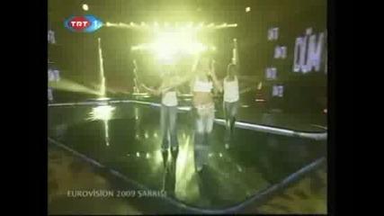 Eurovision 2009 - MOSCOW