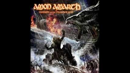 Amon Amarth - Tattered Banners And Bloody Flags
