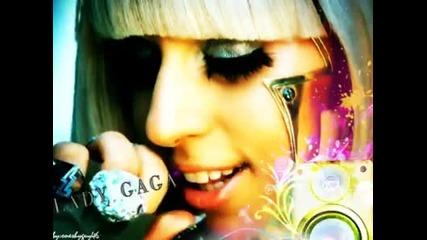 Lady Gaga - Bad Romance (electro House Remix) [hq