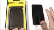 Samsung Galaxy S Ii i9100 Otterbox Commuter Case
