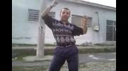 Лудия Осман от Кърджали играе кючек