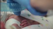 Първата година на бебе, родено 3,5 месеца преждевременно !