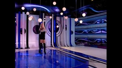 Radica Stojanovic Rada - Sve zbog mene - (Gold Muzicki Magazin) - (Tv Pink )