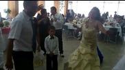 svadbata na sevi i beadin