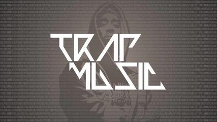 Trap! - Maxx Baer-stripes