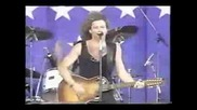 Bon Jovi - Heart Of America(live - 1985)