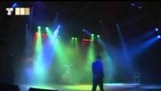 ТУТУРУТКА - Жар-птица (Live) Official