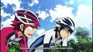 [ Bg Subs ] Yowamushi Pedal - 08