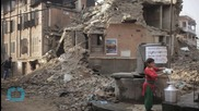 Nepal Calls for Direct Quake Funding