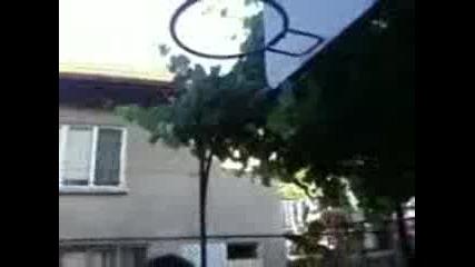 Баскетбол пародия