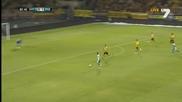 Ботев Пловдив - Лудогорец 0-1 (15.05.2014)