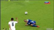 29.06.2014 Коста Рика - Гърция 1:1 (5:3) (световно първенство)