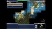 Civilization 4 Part 2 - Шиткавия архипелаг на Виктор