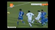 Хетафе 3:1 Реал Мадрид Савиола Гол 29.11